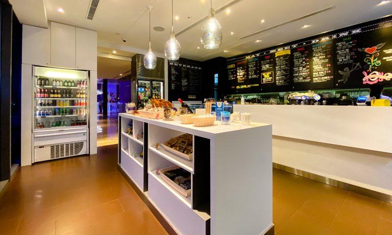 Memo Cafe