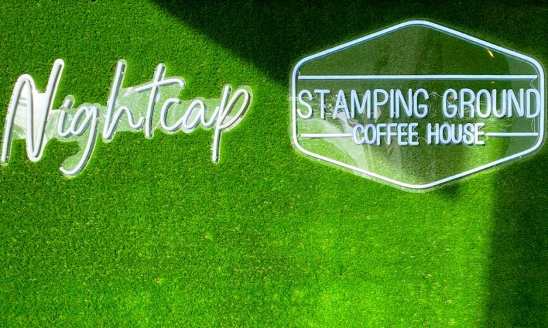 Stamping Ground Coffee