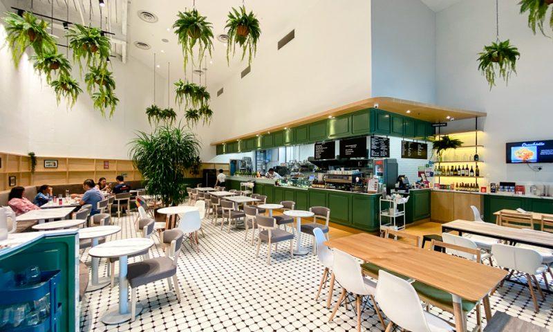 Café Milligram
